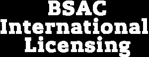 BSAC 国際ライセンス取得